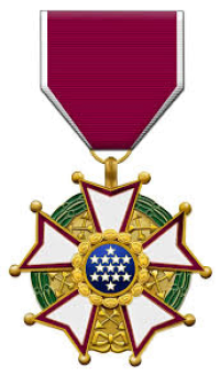 US Legion of Merit