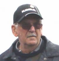 WO Bill Lewington, CD (Ret'd)