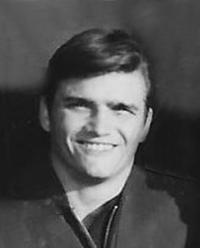 Terry Albert Lockhart