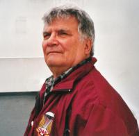 Cpl Terry Albert Lockhart (Ret'd)