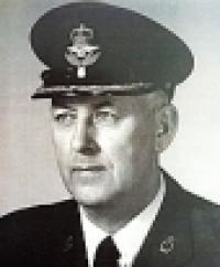 "LCol William ""Bill"" Graham MacDonald (Ret`d)"