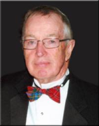 Maj Roderick MacLean (Ret'd)