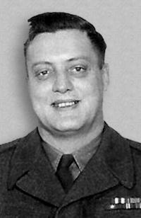 "CWO Donald Earl ""Blitz"" McCullough (Ret'd)"