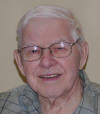 Edward J McAuliffe