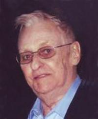 "CWO George ""Sonny"" Kenneth Asher Miller, CD (Ret'd)"