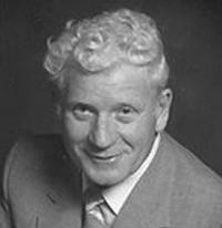 Frank James Moline