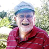 """Donald John Mackenzie """"Bilko"""" Montgomery"""