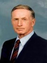 Maj William A. Moore, CD (Ret'd)