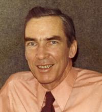 Maj John Alexander Aylmer Morrison, CD, BASc (Ret'd)