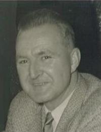 Sgt Thomas Harold Murphy (Ret'd)