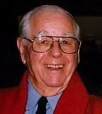 """Lt  Robert Duncan """"Bob"""" Mussett, (Ret'd)"""