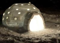 Ex NORTHERN SAPPER Igloo