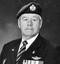 Sgt John (Jack) Reasbeck (Ret'd)
