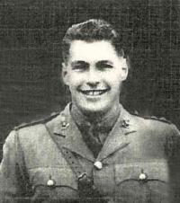 HCol Harold Vernon Page (Ret'd) P. Eng