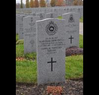 Beechwood Cemetery - Pernitzky
