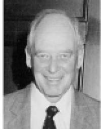 Capt Edwin Morton 'Bud' Peto (Ret'd)