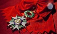 French Legion of Honour // la Légion d'honneur de la France
