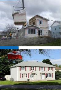 CFHA Turning Military Housing into Homes // L'ALFC offre plus que des maisons militaires