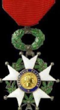 Legion of Honour // Légion d'honneur