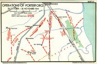 Operations of Porterforce