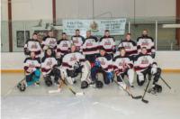 4 Wg Cold Lake Team 1 // Équipe 1 de la 4e Escadre de Cold Lake