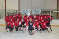 1 CER Edmonton Team // Équipe 1 RGC Edmonton