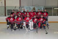 4 Wg Cold Lake Team 2 // Équipe 2 de la 4e Escadre de Cold Lake