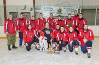 1 CER Edm 2015 Beaver Cup Champs // 1 RGC Edm, champions de la Beaver Cup de 2015