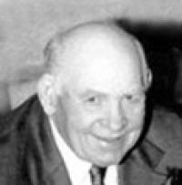 Sapper Kenneth John Pratt (Ret'd)