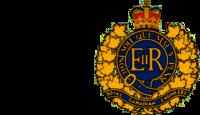 RCE Badge EIIR
