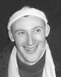 Capt Joe Reichert, CD (Ret'd)