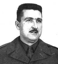 Capt Edwin Forsyth ('Ed') Richardson (Ret'd)