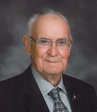Albert F. Rieder