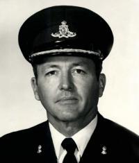 Col Neil Alexander Robertson, CD (Ret'd)
