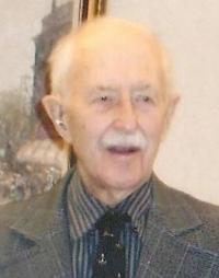 MGen Norman Elliot Rodger, CBE, CD (Ret'd)