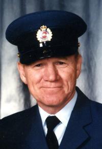 Sgt Robert Layton Ross (Ret'd)