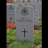 Capt Stuart Crawford Ross (Ret'd)