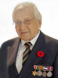 "Captain Harold ""Hal"" Rudd (Ret'd ) P.Eng"