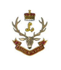 Badge of The Seaforth Highlanders of Canada