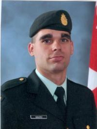 Cpl Guillaume Simard
