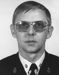 Lt William Sinclair (Ret'd)