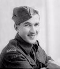 Sgt Walter W. Skimin, CD (Ret'd)