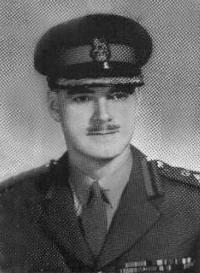 MGen George Hylton Spencer, OBE, CD (Ret'd)