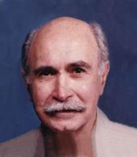 LCol Robert Eric Rae Stanfield (Ret'd)