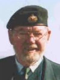 Gordon Strathy