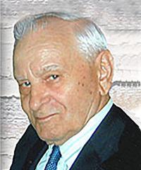 Spr John J. Sumara (Ret'd)