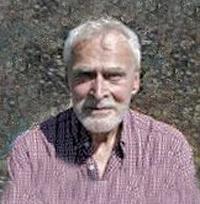 Sapper Peter Sven (Ret'd)