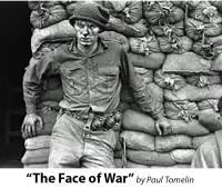 """The Face of War"""