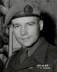 Col Malcolm Turner, CD (Ret'd)