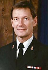 Col Arthur Casebourne Wade